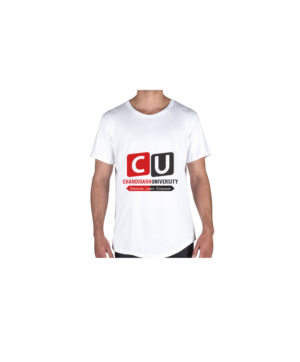 chandigarh university design T-shirts(w)