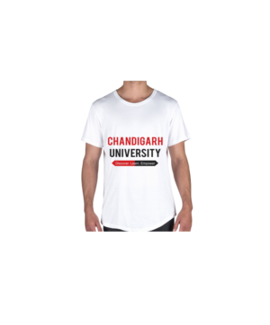 chandigarh university design T-Shirts